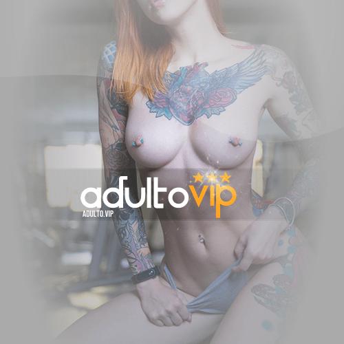 Adulto Vip - O melhor do conteúdo adulto