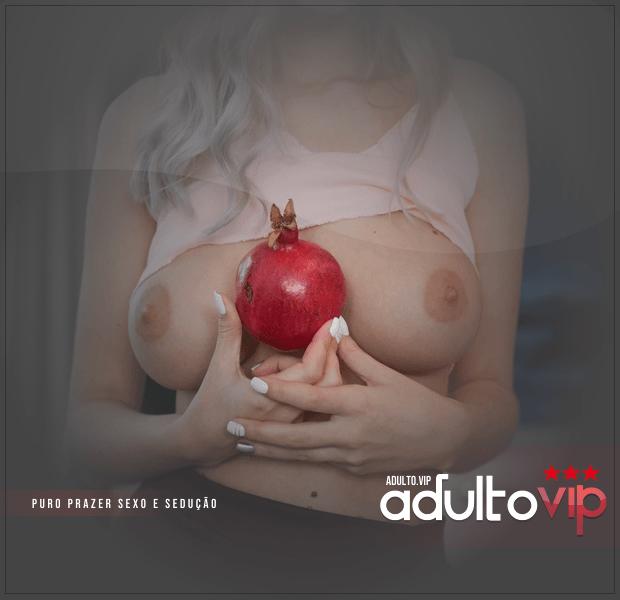 Adulto Vip - Acompanhantes